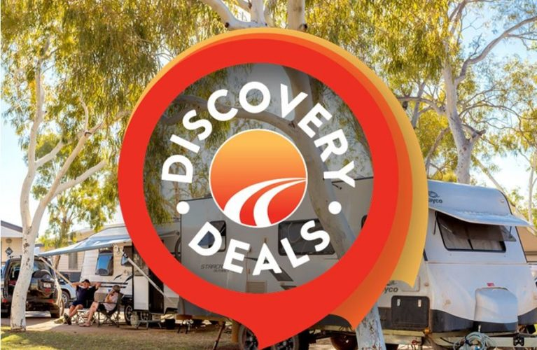 Discovery Parks Bunbury Foreshore : Stay & Save Deals